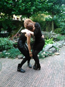 dans en expressie volwassenen